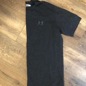 Under Armor Short Sleeve Heat Gear T-shirt